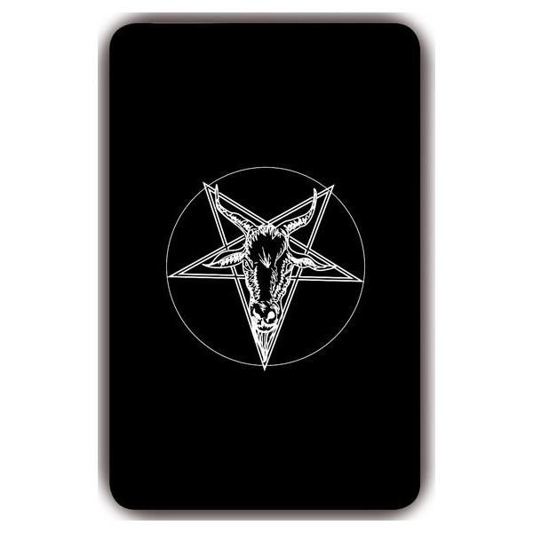 Темные карты Таро в интернет-магазине Magic-Kniga