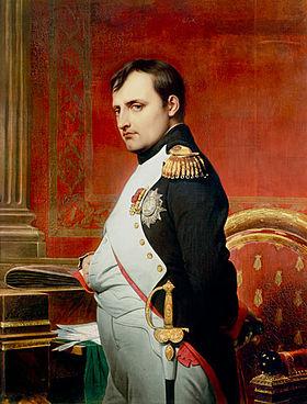 Наполеон Бонапарт - интернет магазин Magic-Kniga