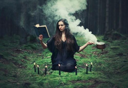 Защита от ритуалов черной магии