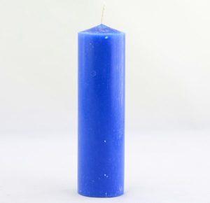 Зодиакальная свеча Стрелец