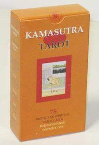 Таро Камасутра (Kamasutra Tarot)