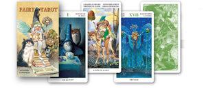 Таро Сказка леса (Fairy Tarot)