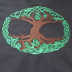 Алтарное покрывало «Древо Жизни»
