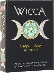 Оракул Ведьм «Викканский»