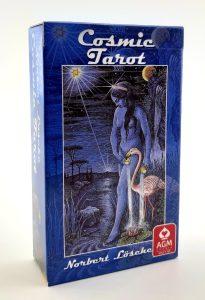 Cosmic Tarot. Космическое таро