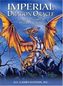 Imperial Dragon oracle. Оракул Императорского Дракона