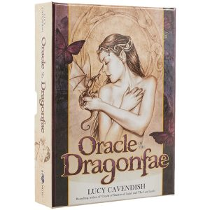 Oracle of the Dragonfae. Оракул драконов