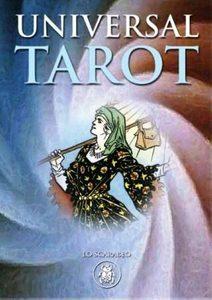 Универсальное Таро (Universal Tarot). Старшие Арканы