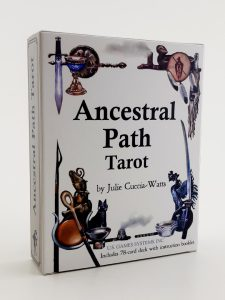 Ancestral Path Tarot. Таро Пути Предков