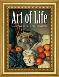 Искусство жизни таро (Art of Life Tarot)