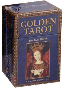 Golden Tarot (Золотое таро)
