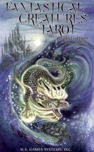 Таро Фантастических Существ Fantastical Creatures Tarot