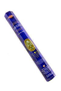 Благовония HEM Мирра (Myrrh) шестигранник 20 палочек