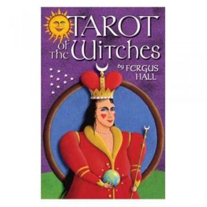 Tarot of the Witches. Таро ведьм ( Premier Edition)