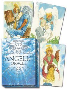 Angelic Oracle. Оракул Ангелов