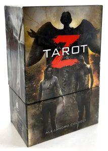 Таrot Z - Таро Зомби