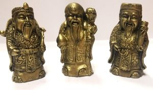 Статуэтка Три звездных старца