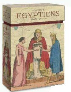Египетское Таро Эттейлы. Лимитированное издание