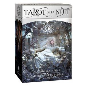 Tarot de la Nuit Таро Ночи