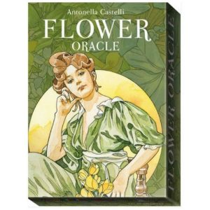 Flowers Oracle Цветочный оракул