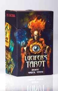 Lucifers Tarot Classic Edition