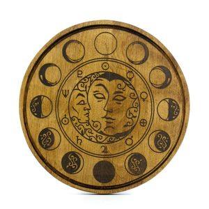 Алтарный круг Лунный календарь
