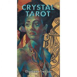 Таро The Crystal Tarots Deck - Elisabetta Trevisan