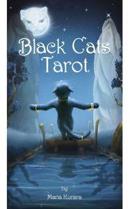 Black Cats Tarot Таро Черных Котов