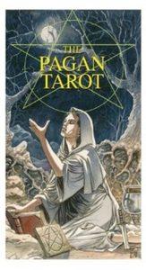Карты Языческое Таро (Таро Белой и Черной Магии) - Pagan Tarot