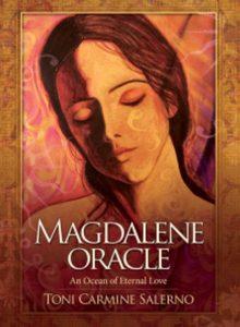 Oracle cards Magdalene Оракул Магдалены