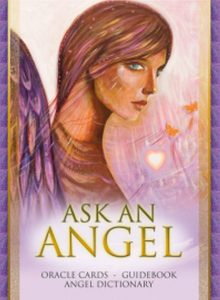 Oracle cards Ask an Angel (Оракул Вопросы Ангелу)