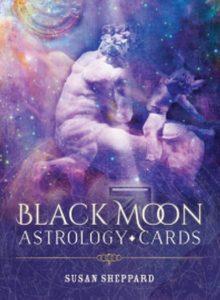 Black Moon Astrology Cards (Астрологические карты Черной Луны)