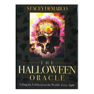 The Halloween Oracle cards (Оракул Хэллоуин)