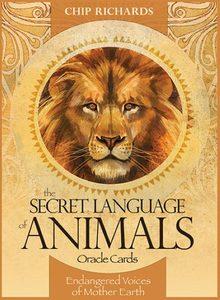 Secret Language of Animals (Оракул тайный язык животных)