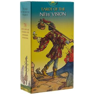 Tarot of the New Vision Таро Нью Вижн