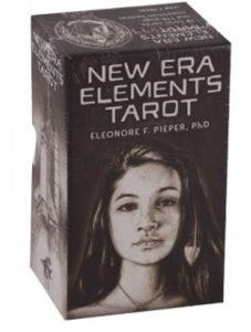 New Era Elements Tarot. Таро Элементов Новой Эры