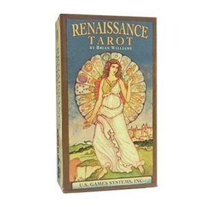 Renaissance Tarot Таро Ренессанса