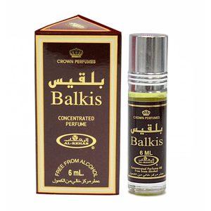 Арабские масляные духи «Балкис» (Balkis), 6 мл
