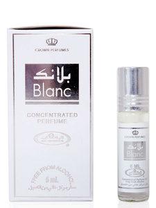 Арабские масляные духи «Блан» (Blanc), 6 мл