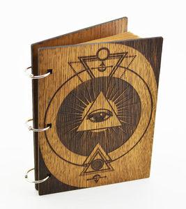 Дневник Всевидящее око