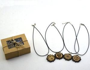 Набор подарочный для семьи Славянские амулеты