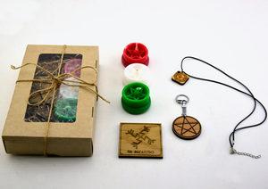 Набор подарочный Magic