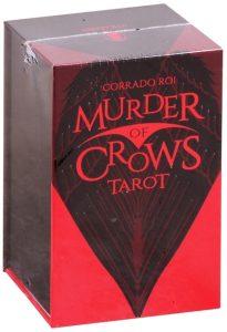 Murder of Crows Tarot Ограниченная серия