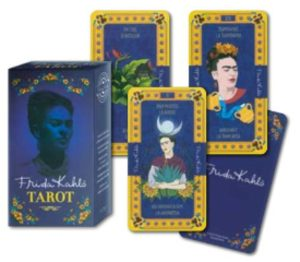 Frida Kahlo Tarot (Таро Фрида Кало)