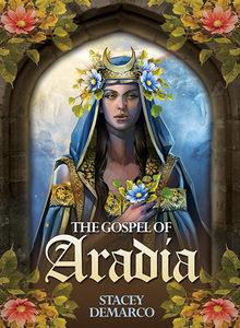 The Gospel of Aradia Таро Евангелие Арадии