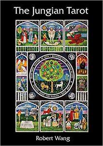 The Jungian Tarot Deck Таро Юнга