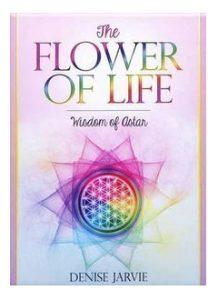 The Flower of Life Oracle Deck Оракул Цветок жизни