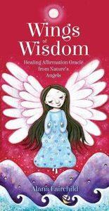 Wings of Wisdom Оракул Крылья мудрости