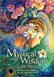 Mystical Wisdom Card Мистические Карты Мудрости