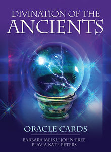 Oracle Cards Divination of the Ancients (Оракул Гадание Древних)